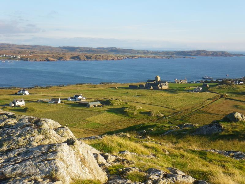 Iona View
